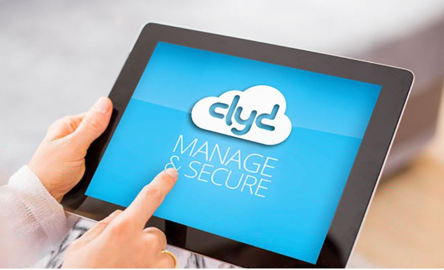 Clyd Manage & Secure