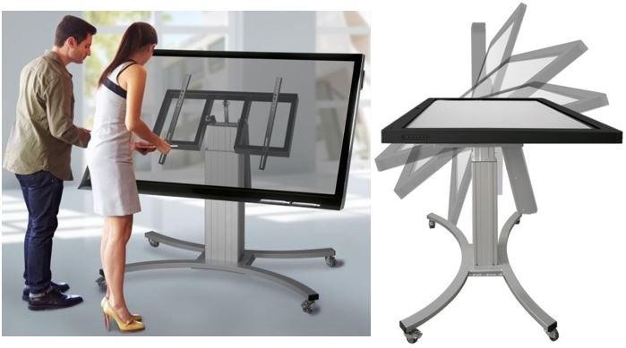 Conen Mounts Scettac support écran moniteur