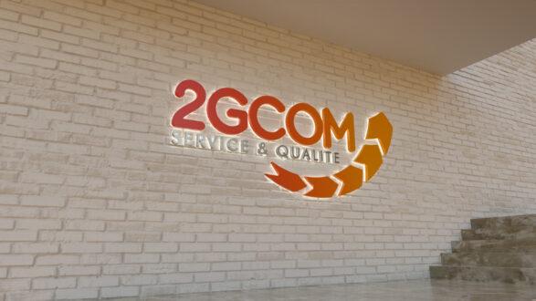 2GCOM